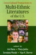 Cross Cultural Transactions in Multi Ethnic Literatures: Anil Raina -