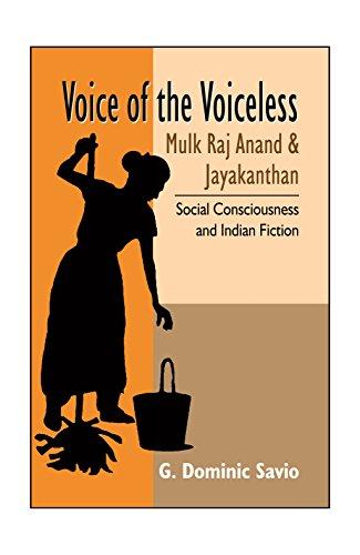 Voice of the Voiceless: Savio G. Dominic