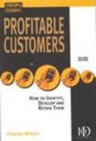 9788175540958: Profitable Customers