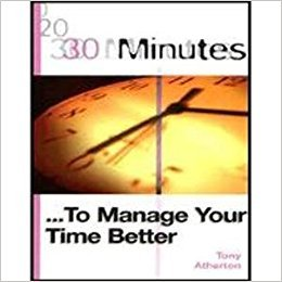 9788175542198: 30 Minutes: To Manage Your Time Better