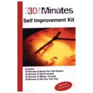 30 Minutes Self Improvement Kit: Cleghorn