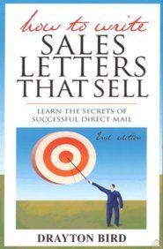 9788175542594: How to Write Sales Letters That Sell 2nd/ed