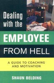 9788175542754: Dealing with the Employee from Hell