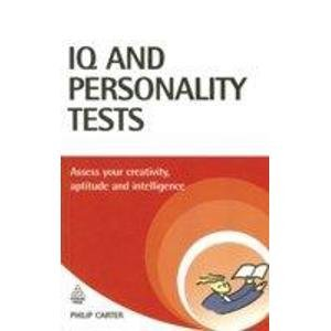 IQ and Personality Tests (Series: Testing Series): Philip Carter
