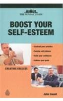 9788175544437: Boost Your Self-Esteem