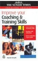 9788175544642: Improve Your Coaching and Training Skills