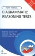 9788175544734: How to Pass Diagrammatic Reasoning Tests
