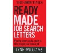 9788175544765: The Times Ready Made Job Search Letters