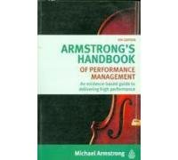 9788175545380: Armstrong's Handbook of Performance Management