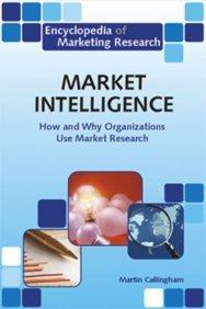 9788175545441: Market Intelligence