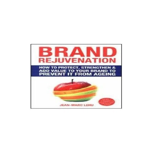 9788175545854: Brand Rejuvenation