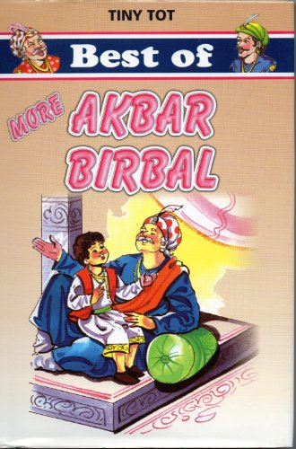 BEST OF MORE AKBAR BIRBAL, NULL: TINY TOT