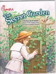 9788175739031: The Secret Garden (Chick-fil-A Giveaway)