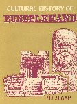 Cultural History of Bundelkhand: M.L. Nigam