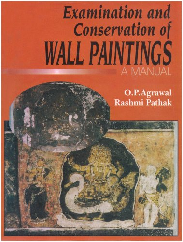 Examination and Conservation of Wall Paintings: A Manual