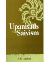 9788175741270: Upanisads and Saivism