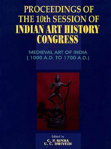 Proceedings of the Tenth Session of Indian: C P Sinha