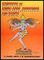 9788175741645: Handbook of Hindu Gods, Goddesses and Saints