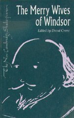 The Merry Wives of Windsor (New Cambridge: William Shakespeare