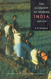 9788175960275: The Economy of Modern India, 1860-1970