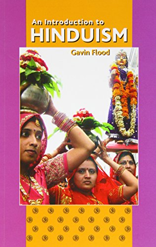 9788175960282: An Introduction to Hinduism