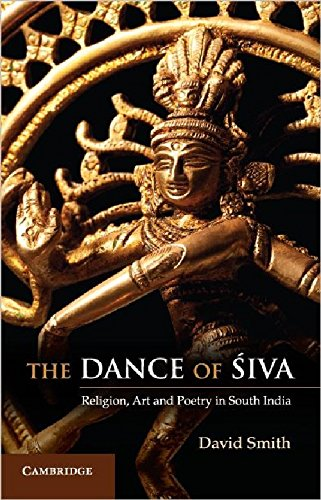 9788175960428: The Dance of Siva: Religion, Art & Poetry in South India