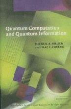 Quantum Computation and Quantum Information: Chung; L