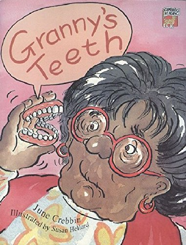 9788175961159: Granny's Teeth: Granny's Teeth India Edition Cambridge Reading Level 1