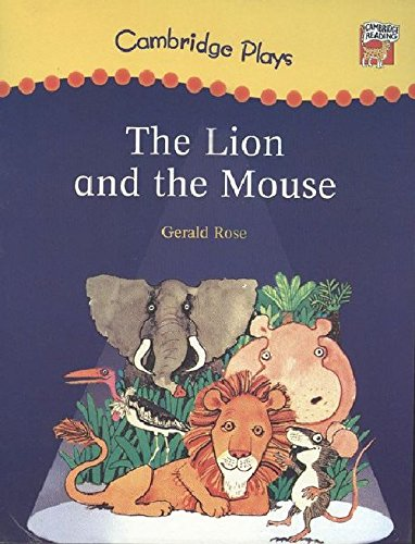 9788175961197: The Lion and the Mouse