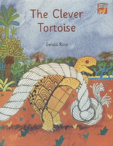 9788175961289: The Clever Tortoise: Cambridge Reading Level 2