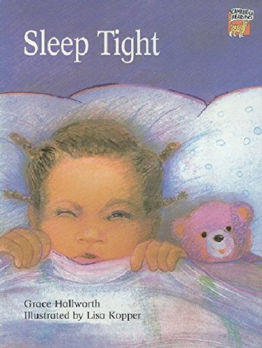 9788175961395: Sleep Tight: Cambridge Reading Level 3