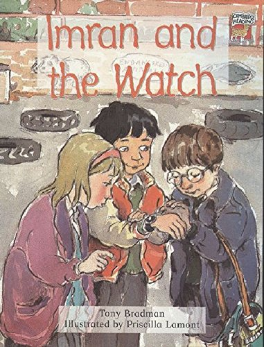 9788175961418: Imran and the Watch: Cambridge Reading Level 3