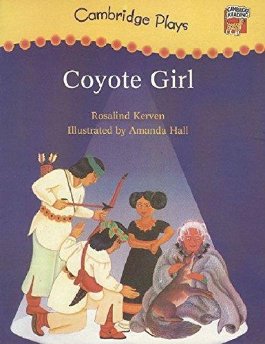 9788175961463: Coyote Girl