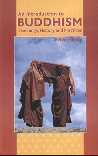9788175961883: Introduction to Buddhism: Teaching, History and Practices