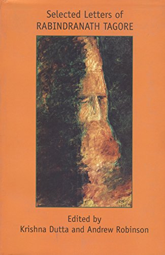 9788175962552: Selected Letters of Rabindranath Tagore