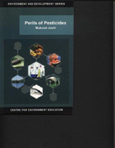 9788175962637: Perils of Pesticides