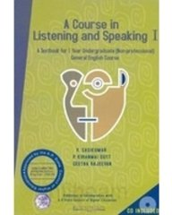 A Course in Listening and Speaking I: P. Sasikumar, V.