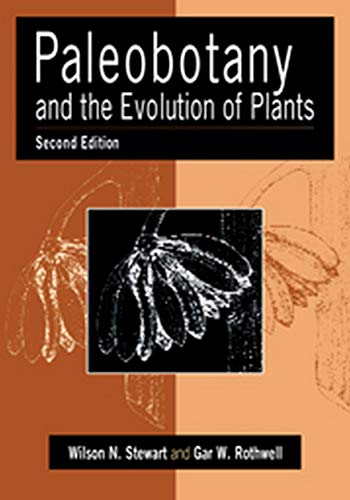9788175962958: Paleobotany and the Evolution of Plants
