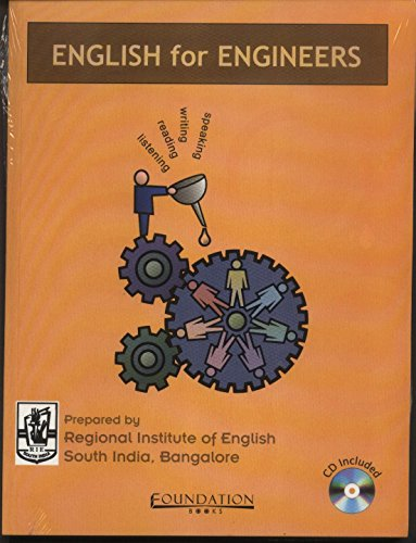 English for Engineers: Regional Institute of English, Bangalore