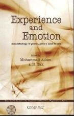 Experience and Emotion (Kashmir University): An Anthology of Prose, Poetry and Fiction: Mohammad ...