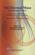 The Eternal Muse: An Anthology of Poems: Dr Brajesh Sawhney