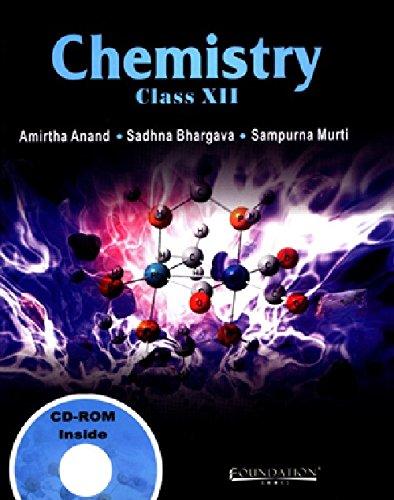 9788175964082: Chemisrty: Class XII