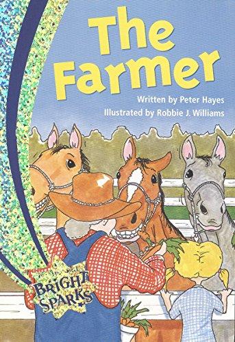 9788175964396: Cambridge Bright Sparks: The Farmer