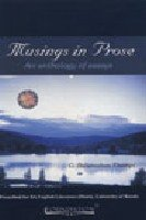 Musings in Prose: An Anthology of Essays (Prescribed for B.A English Literature (Main), University ...