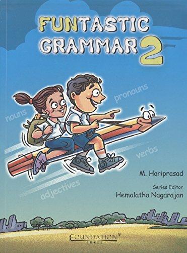 9788175965669: Funtastic Grammar 2