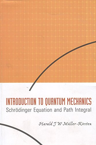 9788175967229: INTRODUCTION TO QUANTUM MECHANICS