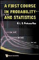 A First Course in Probability and Statistics: Malik, Henrick J.
