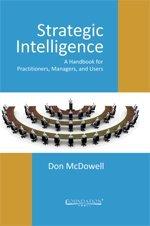 9788175967441: Strategic Intelligence