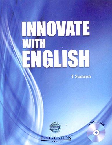 Innovate with English: T. Samson