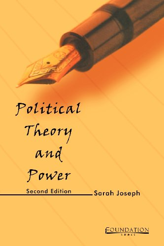 9788175969520: Political Theory and Power, 2nd Edition